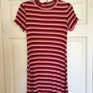 Wild Fable T-Shirt Dress